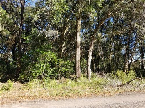 Photo of 11648 BESSIE DIX ROAD, SEFFNER, FL 33584 (MLS # T3151198)