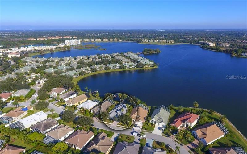 Photo of 8341 SAILING LOOP, LAKEWOOD RANCH, FL 34202 (MLS # A4486198)