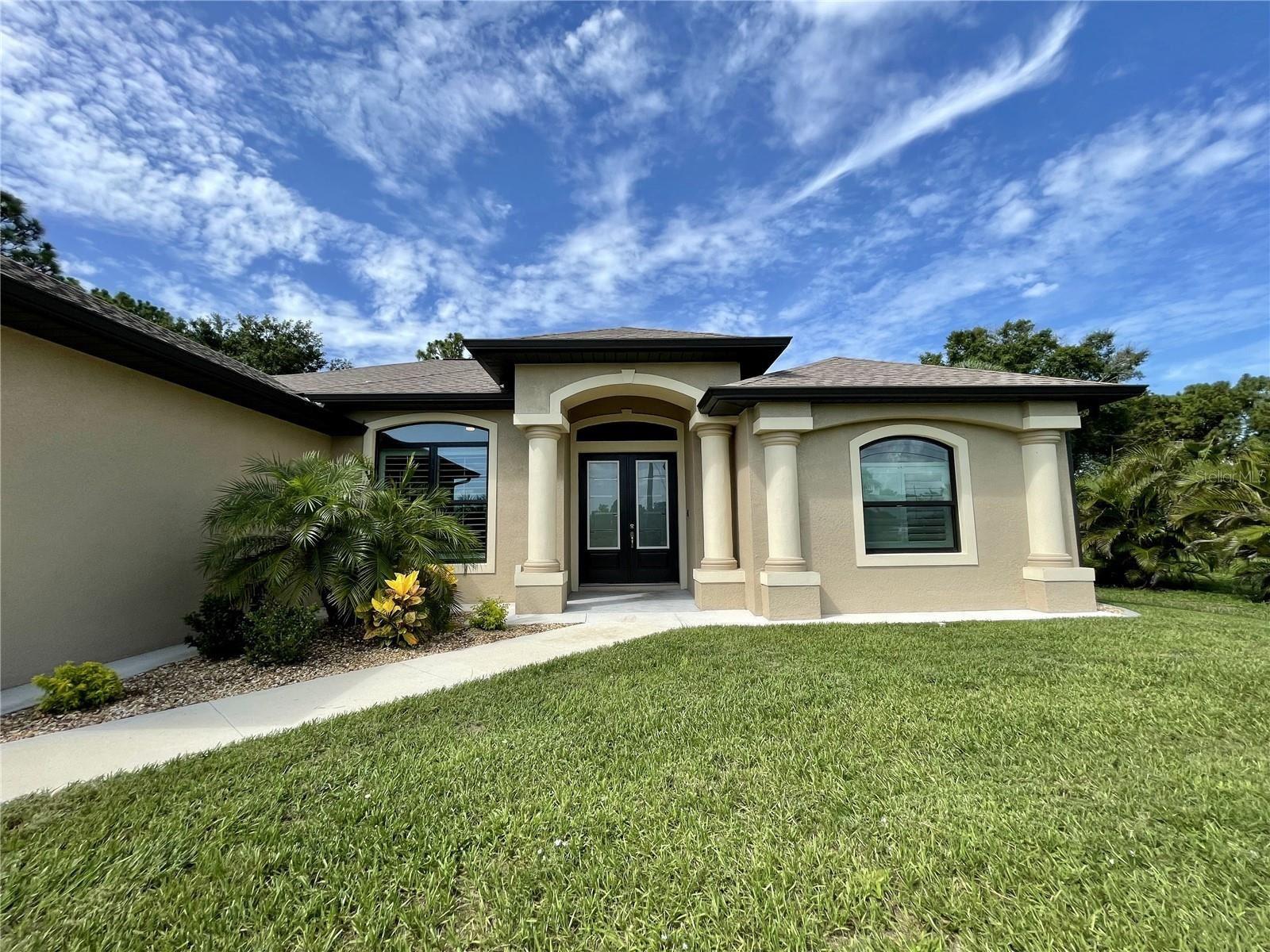 Photo of 678 ROTONDA CIRCLE, ROTONDA WEST, FL 33947 (MLS # D6120198)
