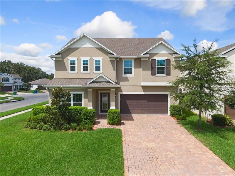 959 MARSH REED DRIVE, Winter Garden, FL 34787 - #: O5891198