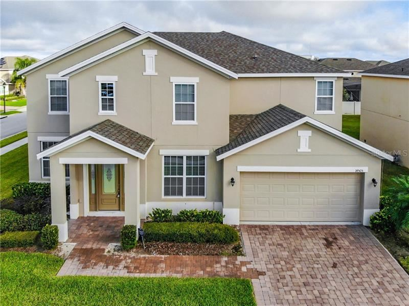 14505 BREAKWATER WAY, Winter Garden, FL 34787 - #: S5043198
