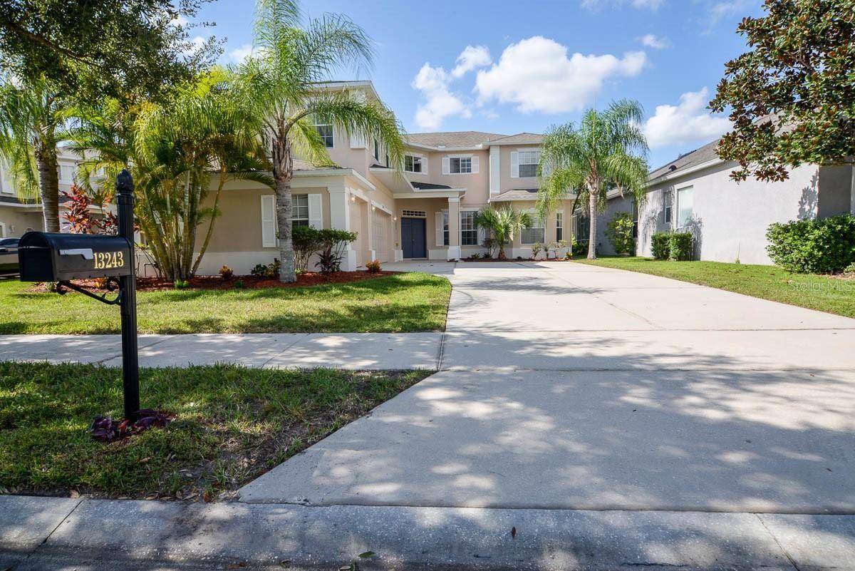 13243 FOX GLOVE STREET, Winter Garden, FL 34787 - #: S5057198