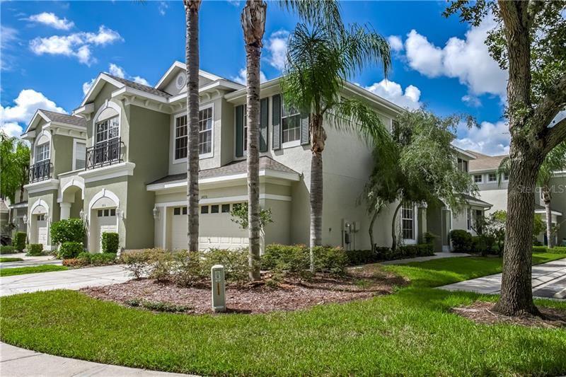 14058 WATERVILLE CIRCLE, Tampa, FL 33626 - MLS#: T3263198