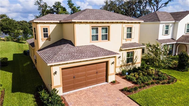 17397 BAL HARBOUR DRIVE, Winter Garden, FL 34787 - #: T3265198