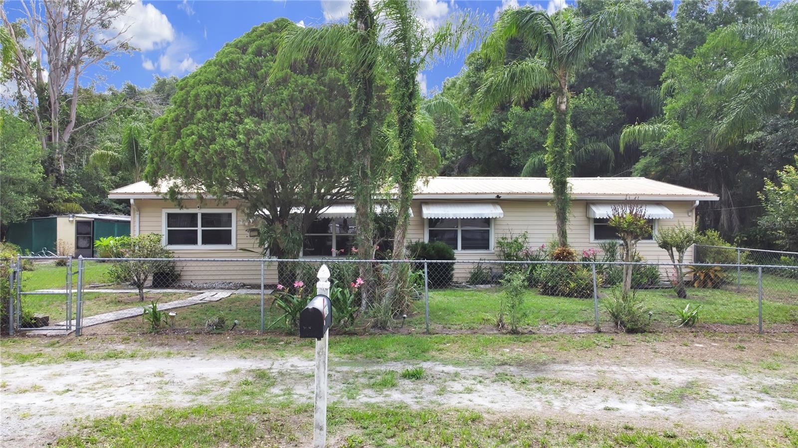 14819 N 20TH STREET, Lutz, FL 33549 - MLS#: T3313198