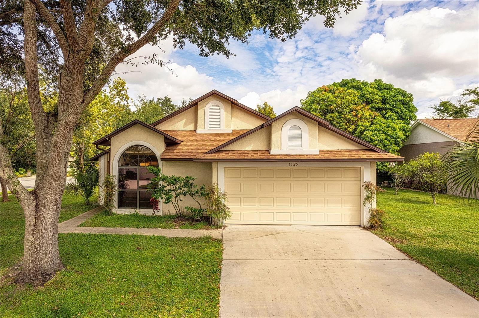 5129 DORRINGTON LANE, Orlando, FL 32821 - #: V4921198