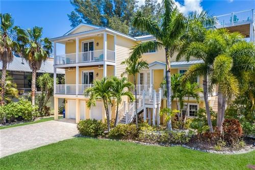 Photo of 306 POINSETTIA ROAD, ANNA MARIA, FL 34216 (MLS # A4466199)