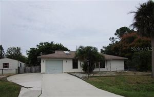 Photo of 316 CORAL ROAD, VENICE, FL 34293 (MLS # D6109199)