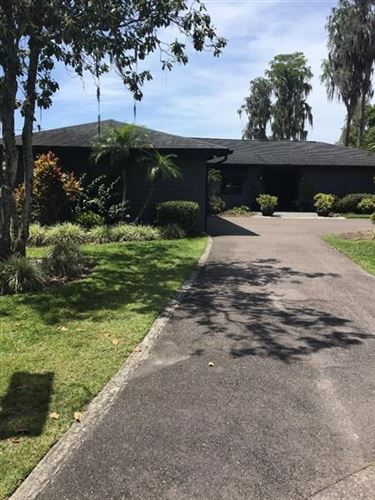 Main image for 120 LAKE DRIVE, LUTZ, FL  33548. Photo 1 of 17
