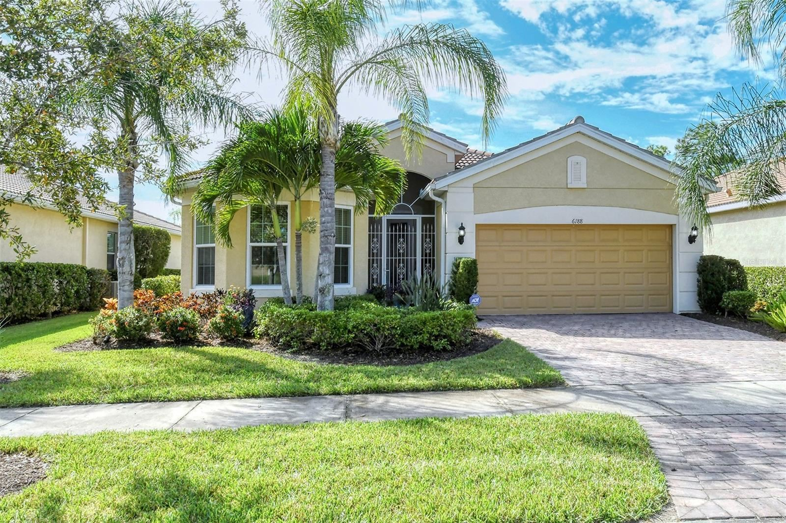 6188 ABACO DRIVE, Sarasota, FL 34238 - #: A4515199
