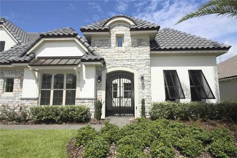 2518 DIAMOND RIDGE COURT, Orlando, FL 32835 - #: O5850199