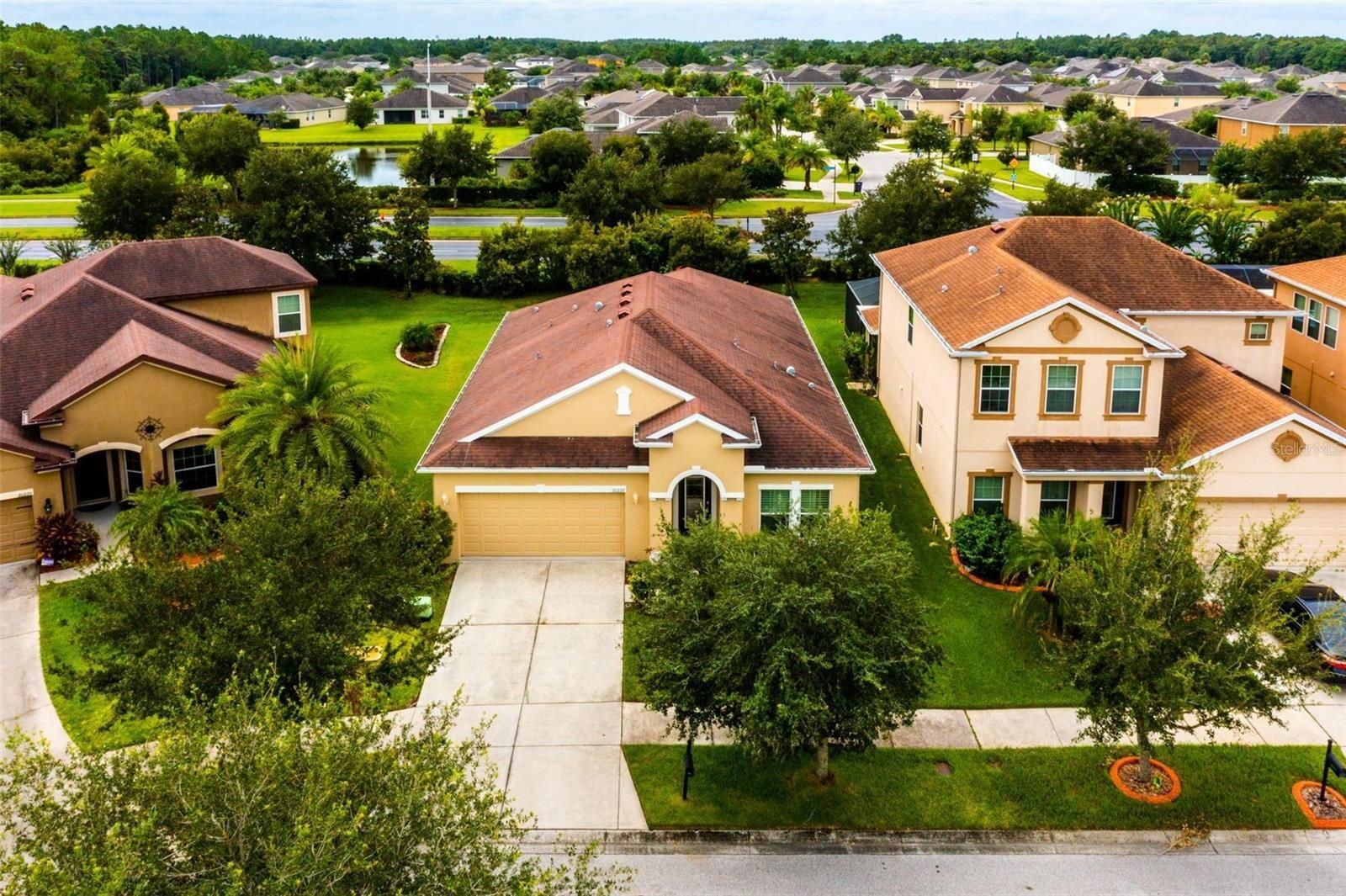20227 AUTUMN FERN AVENUE, Tampa, FL 33647 - #: O5970199