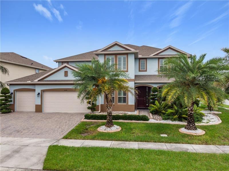 4143 SCARLET BRANCH ROAD, Orlando, FL 32824 - #: S5035199