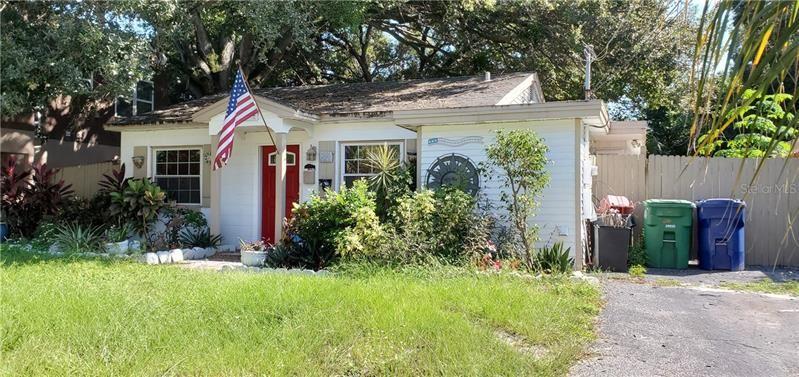 2804 W SAN ISIDRO STREET, Tampa, FL 33629 - #: T3267199