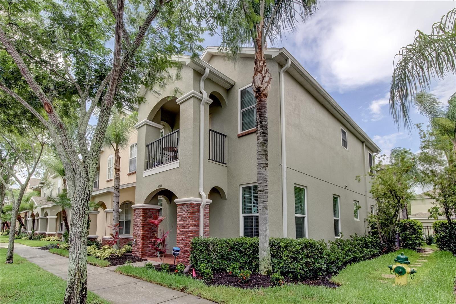 14144 STILTON STREET, Tampa, FL 33626 - #: T3317199