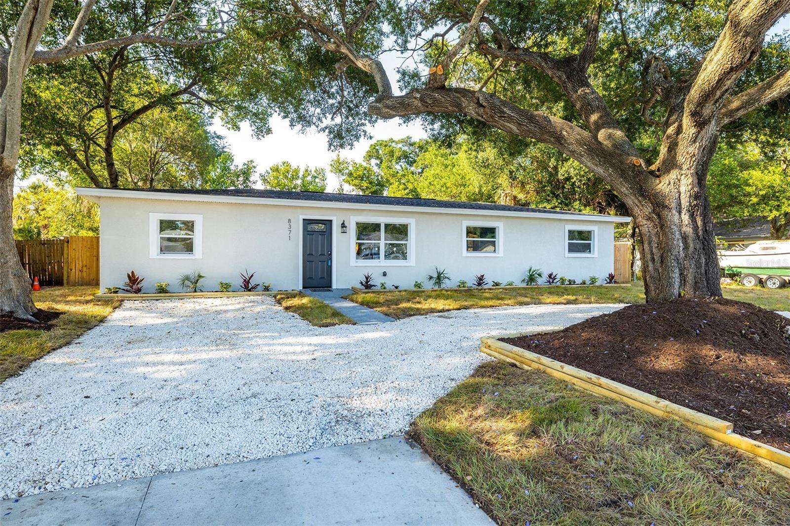 8371 JACARANDA AVENUE, Seminole, FL 33777 - #: U8125199