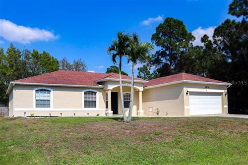Photo of 2678 MATHER LANE, NORTH PORT, FL 34286 (MLS # N6114200)