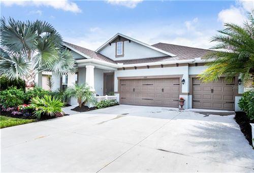 Photo of 11565 11TH AVENUE E, BRADENTON, FL 34212 (MLS # T3224200)