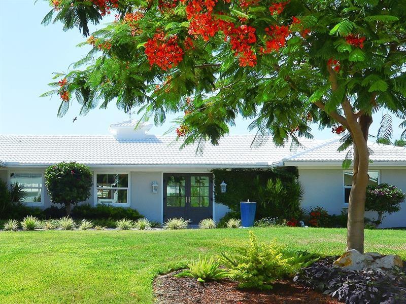 Photo of 541 CHIPPING LANE, LONGBOAT KEY, FL 34228 (MLS # A4469200)