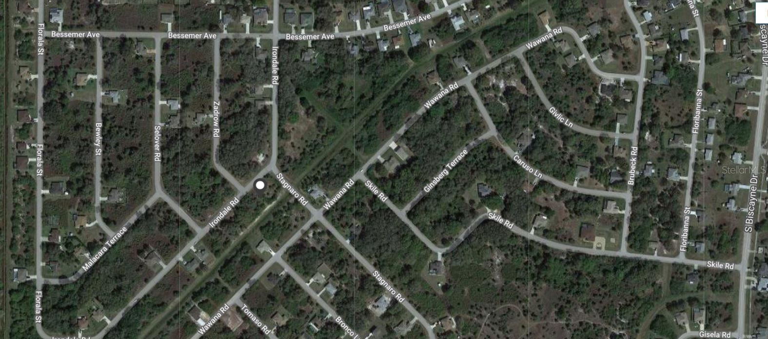 Photo of IRONDALE ROAD, NORTH PORT, FL 34287 (MLS # A4503200)