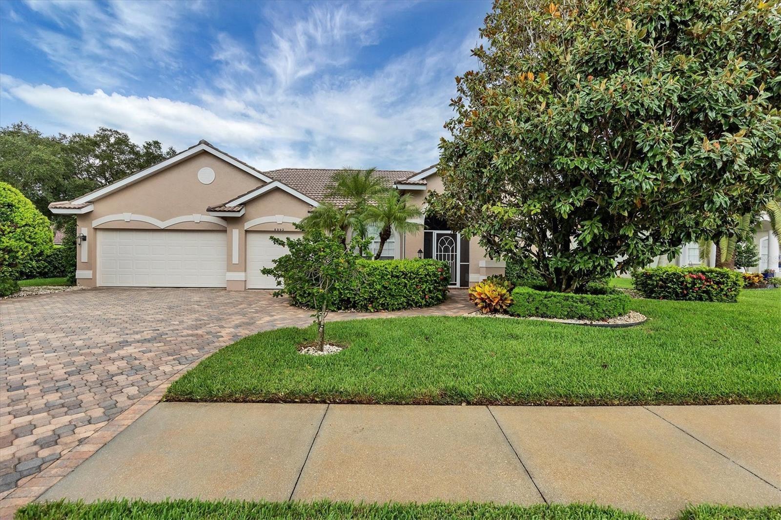 8992 GREY OAKS AVENUE, Sarasota, FL 34238 - #: A4512200