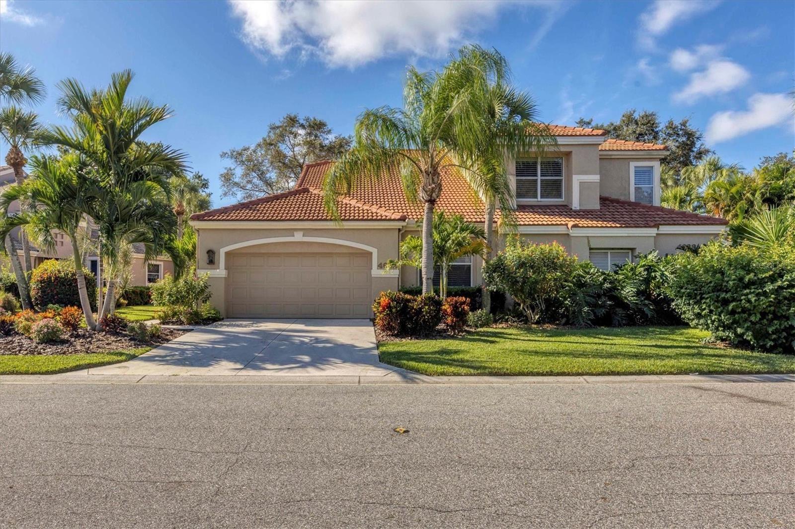 4632 DEER TRAIL BOULEVARD, Sarasota, FL 34238 - #: A4515200