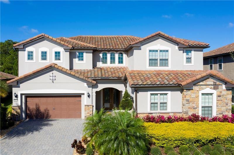 8542 ADALINA PLACE, Orlando, FL 32827 - #: S5044200
