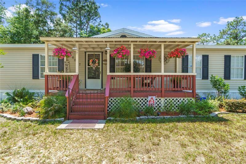 6017 DREW STREET, Brooksville, FL 34604 - MLS#: T3305200