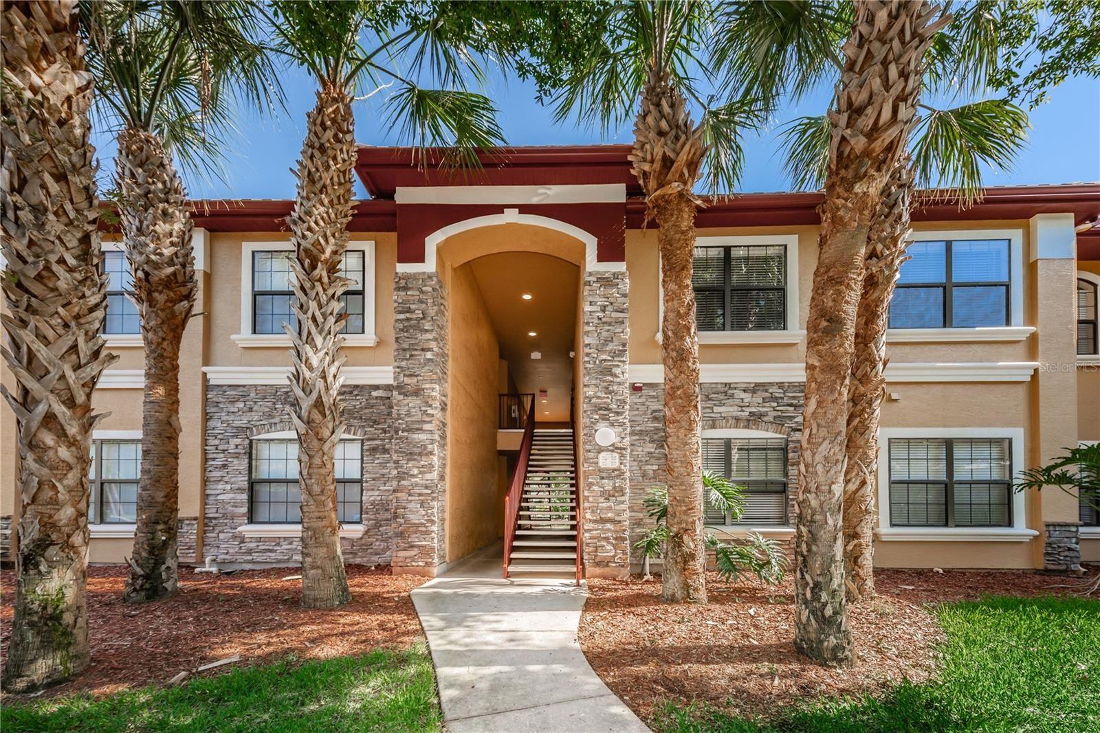 2249 PORTOFINO PLACE #2216, Palm Harbor, FL 34683 - #: U8129200