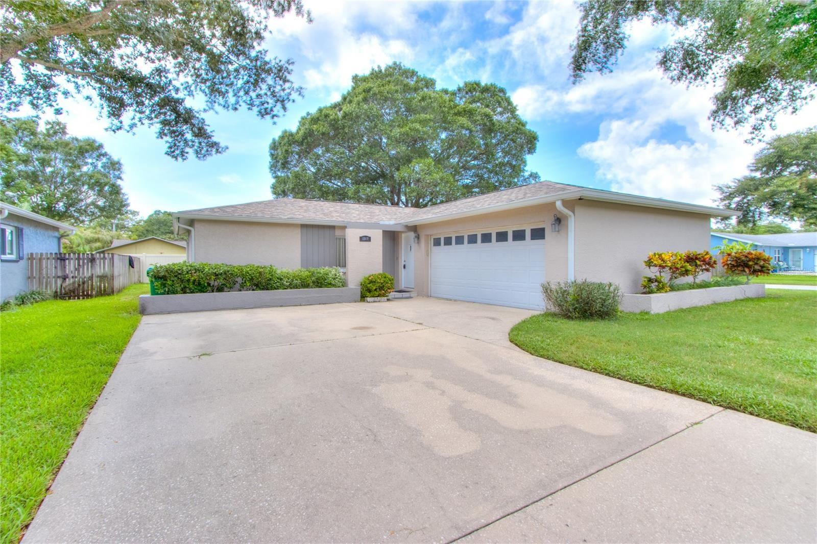 2317 LISTON CIRCLE, Palm Harbor, FL 34683 - #: U8132200
