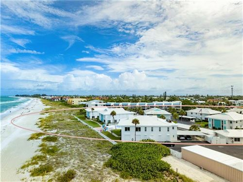Photo of 5400 GULF DRIVE #21, HOLMES BEACH, FL 34217 (MLS # A4460201)