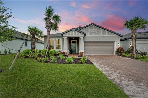 Photo of 1010 WHIMBREL RUN, BRADENTON, FL 34212 (MLS # A4478201)