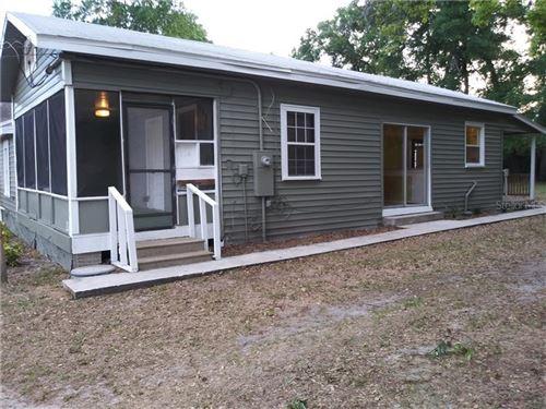 Photo of 114 N FOREST AVENUE, APOPKA, FL 32703 (MLS # O5936201)