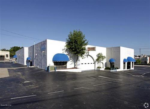 Tiny photo for 407 S Magnolia Avenue, OCALA, FL 34471 (MLS # OM522201)
