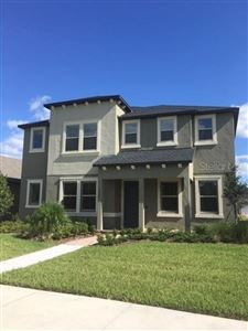 Photo of 4758 BEXLEY VILLAGE DRIVE, LAND O LAKES, FL 34638 (MLS # T3200201)