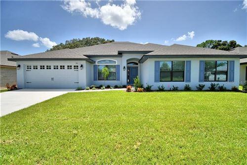 Photo of 13249 SUMMERFIELD WAY, DADE CITY, FL 33525 (MLS # T3265201)