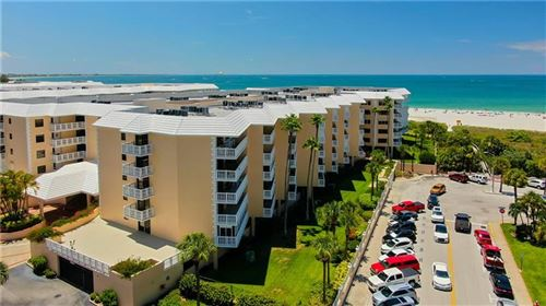 Photo of 6650 SUNSET WAY #103, ST PETE BEACH, FL 33706 (MLS # U8114201)