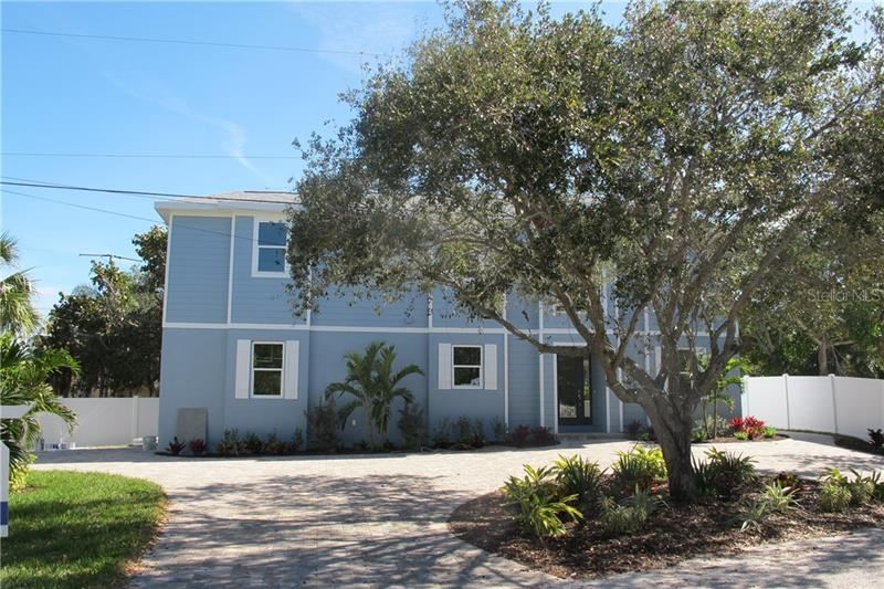 5025 SANDY BEACH AVENUE, Sarasota, FL 34242 - #: A4455201
