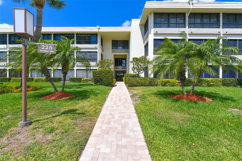225 HOURGLASS WAY #108SUN, Sarasota, FL 34242 - #: A4463201
