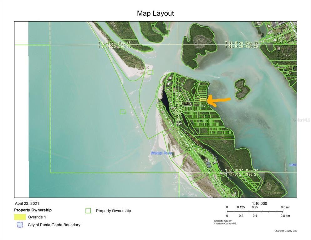 Photo of 6070 PALM POINT WAY, PLACIDA, FL 33946 (MLS # D6118201)