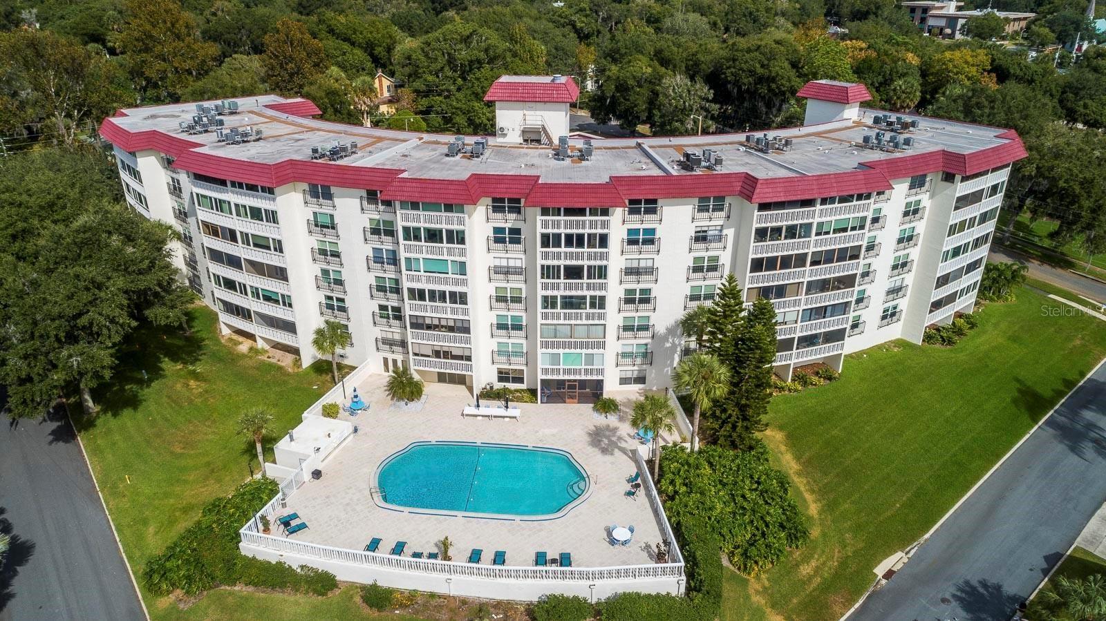 601 N MCDONALD STREET #506, Mount Dora, FL 32757 - MLS#: G5039201