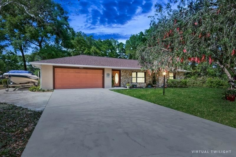 25615 TROON AVENUE, Sorrento, FL 32776 - #: O5855201