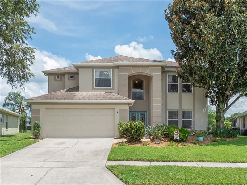 12837 WATERHAVEN CIRCLE, Orlando, FL 32828 - MLS#: O5876201