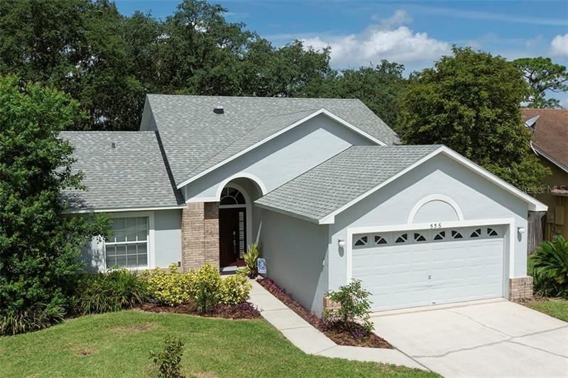 556 VALENCIA PLACE CIRCLE, Orlando, FL 32825 - MLS#: O5882201