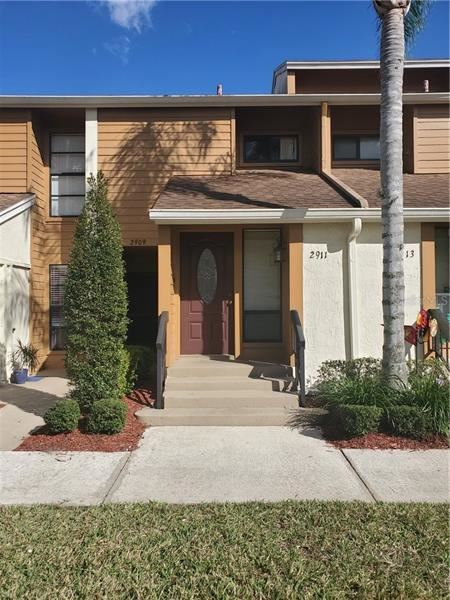 2911 CLAREMONT COURT #GE, Orlando, FL 32822 - #: O5923201