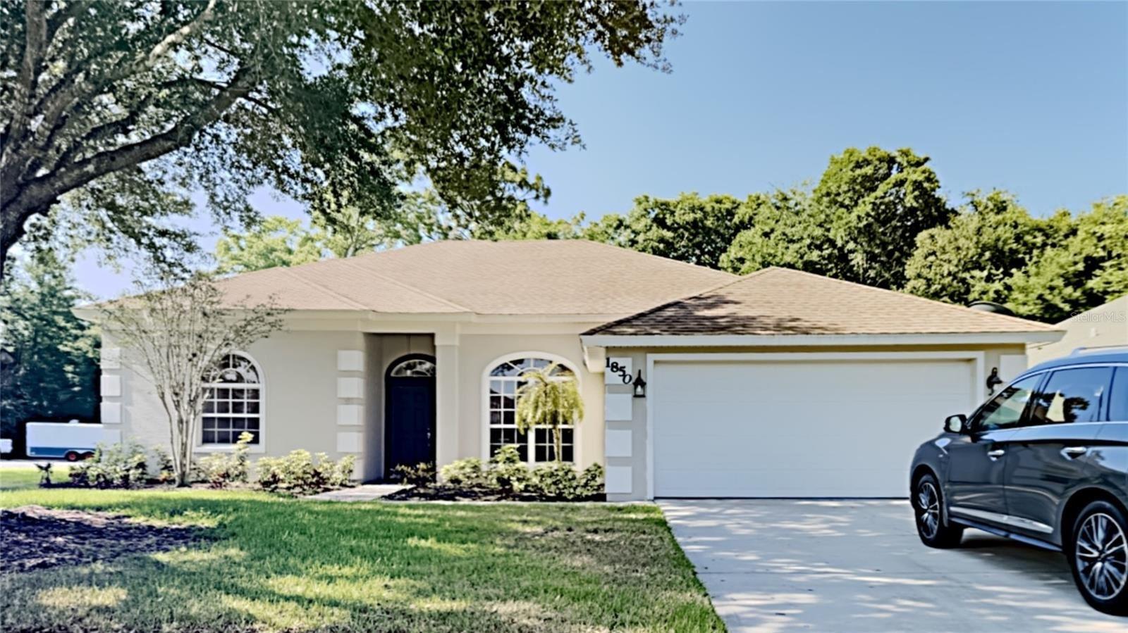 1850 BETH COURT, Port Orange, FL 32128 - #: T3312201