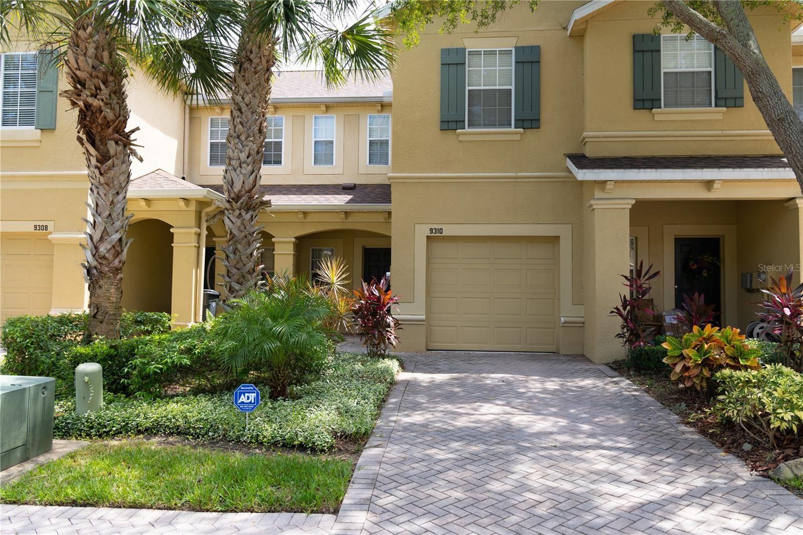 9310 RIVER ROCK LANE, Riverview, FL 33578 - MLS#: T3326201