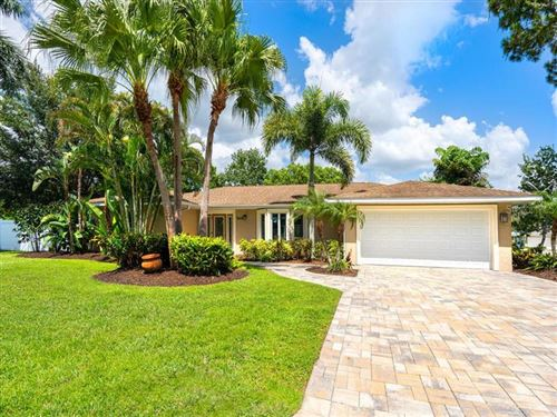 Photo of 5009 INVERNESS DRIVE, SARASOTA, FL 34243 (MLS # A4474202)