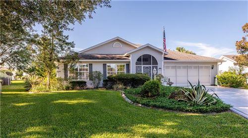 Photo of 8680 SW 62ND TERRACE, OCALA, FL 34476 (MLS # OM609202)