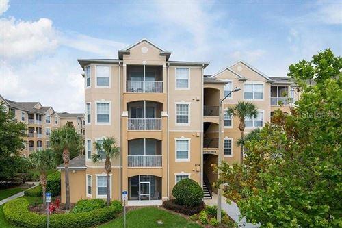 Photo of 2774 ALMATON LOOP #303, KISSIMMEE, FL 34747 (MLS # S5032202)